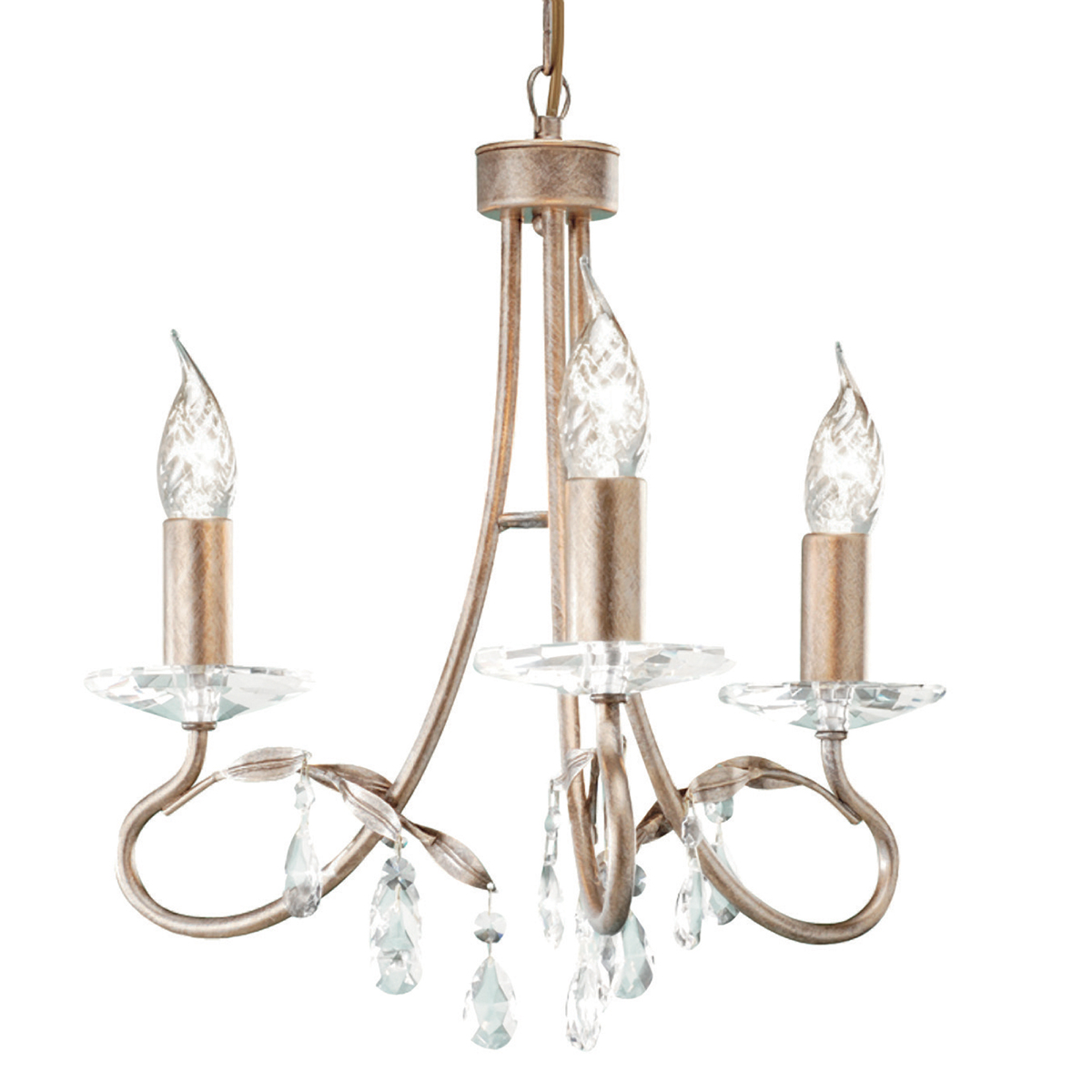Christina 3lt Chandelier