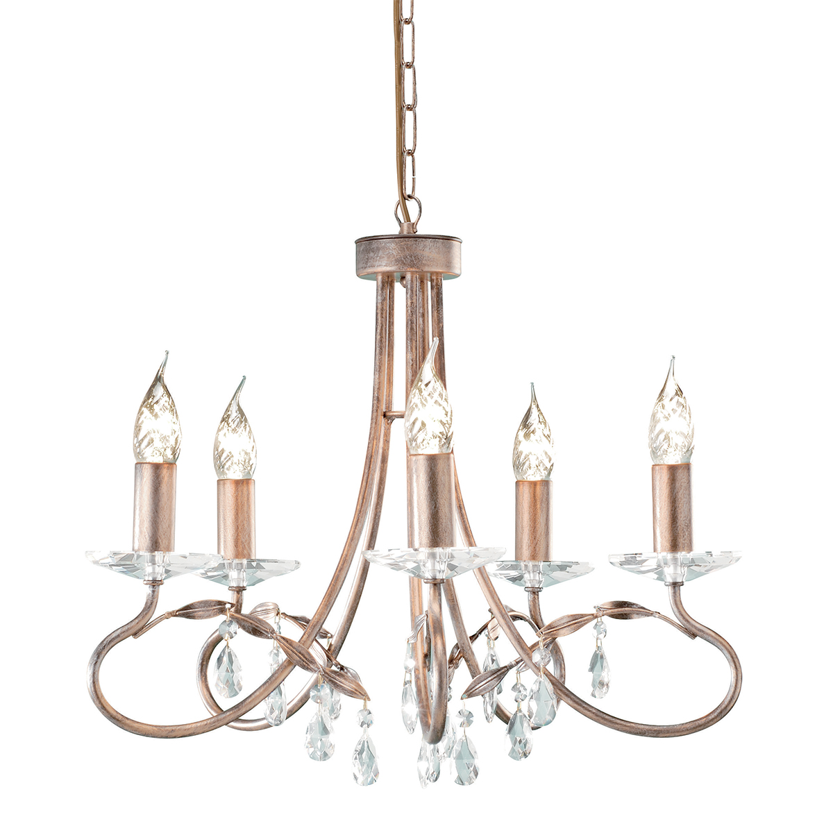 Christina 5lt Chandelier