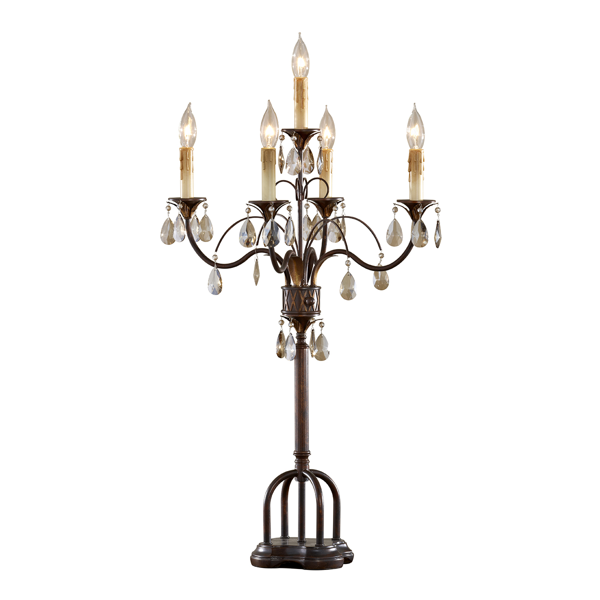Anora 5lt Table Lamp