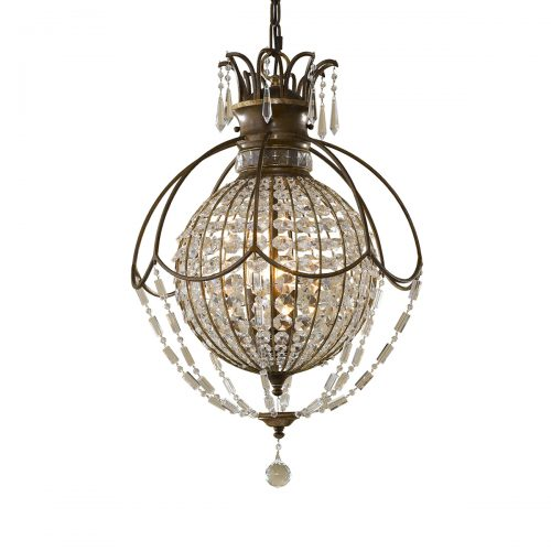 Bellini 3lt Chandelier