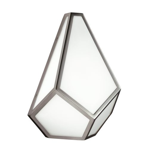 Diamond Wall Light