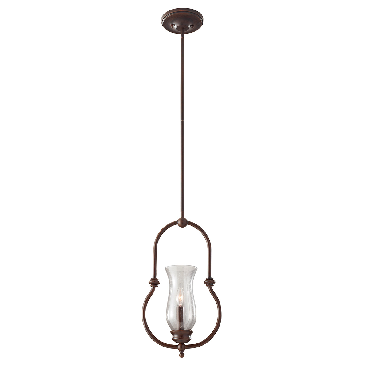 Pickering Lane 1lt Mini Pendant