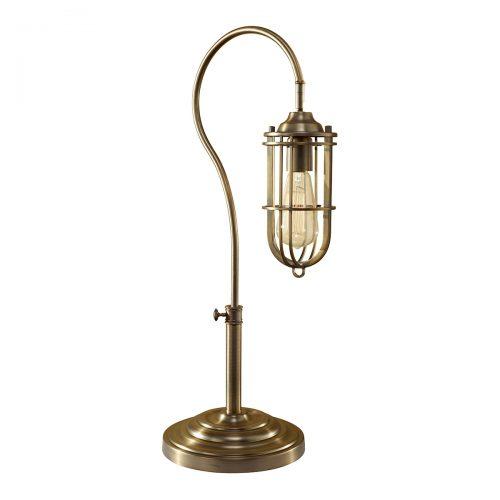 Urban Renewal 1lt Table Lamp