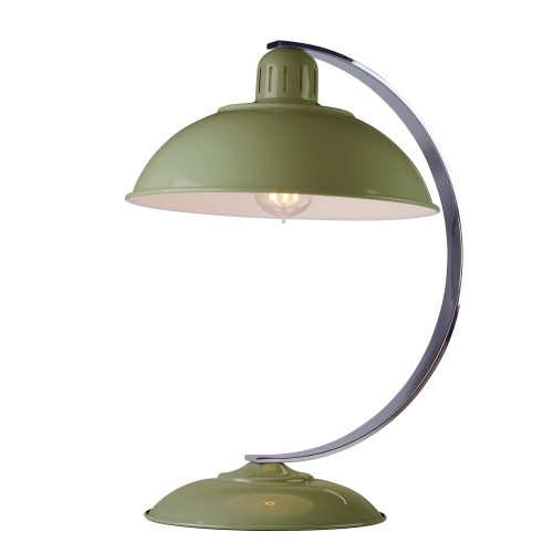 Franklin Desk Lamp Green