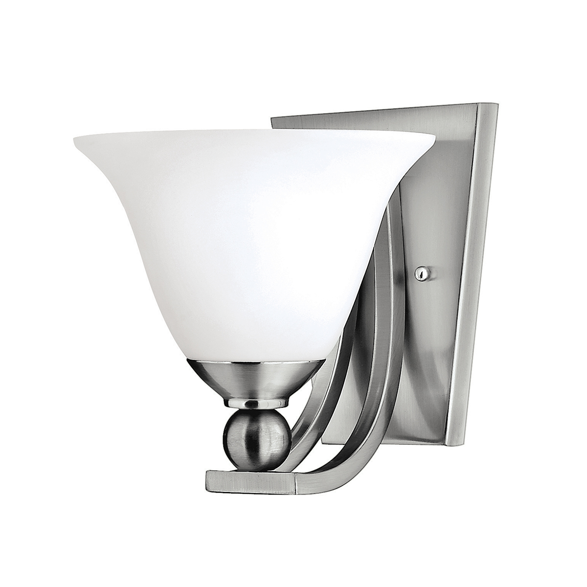 Bolla 1lt Wall Light