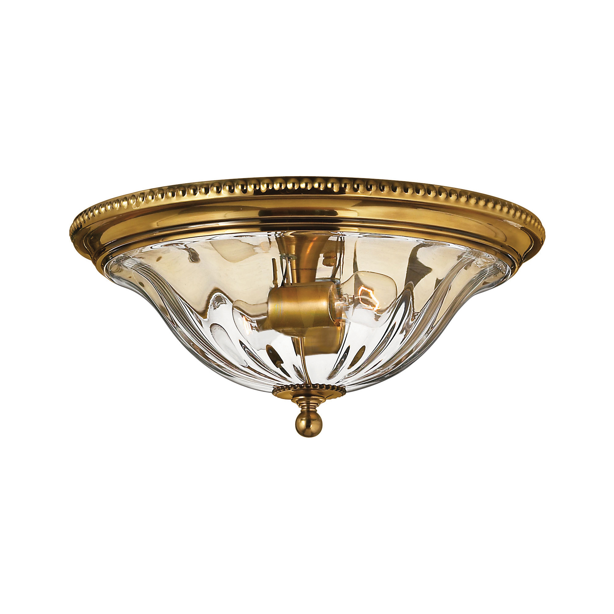 Cambridge Flush Mount