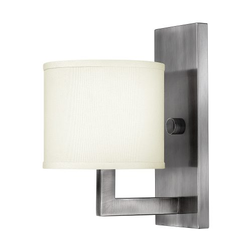 Hampton 1lt Wall Light