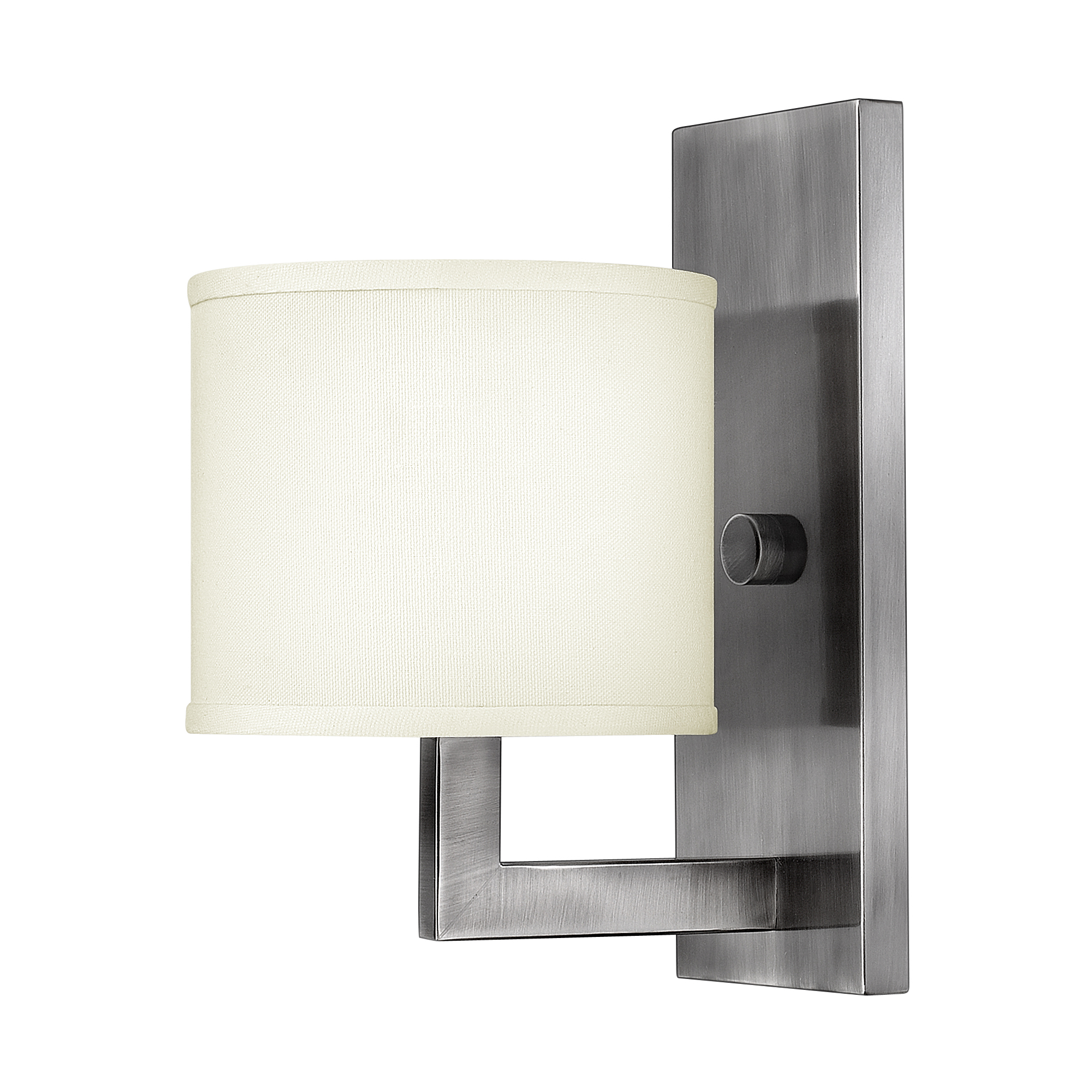 Hampton 1lt Wall Light