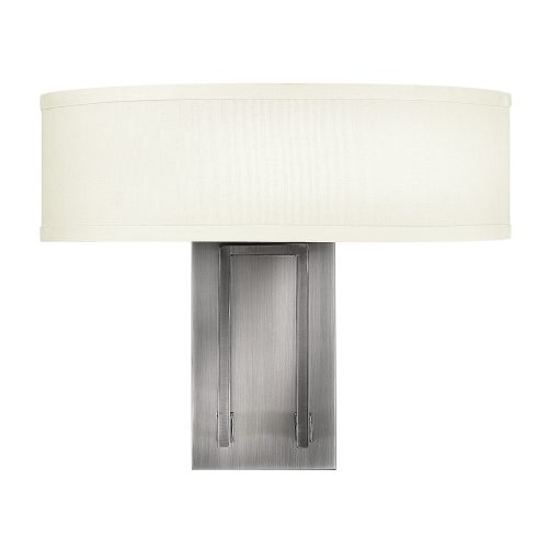 Hampton 2lt Wall Light