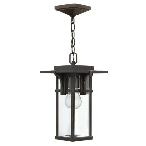 Manhattan Chain Lantern