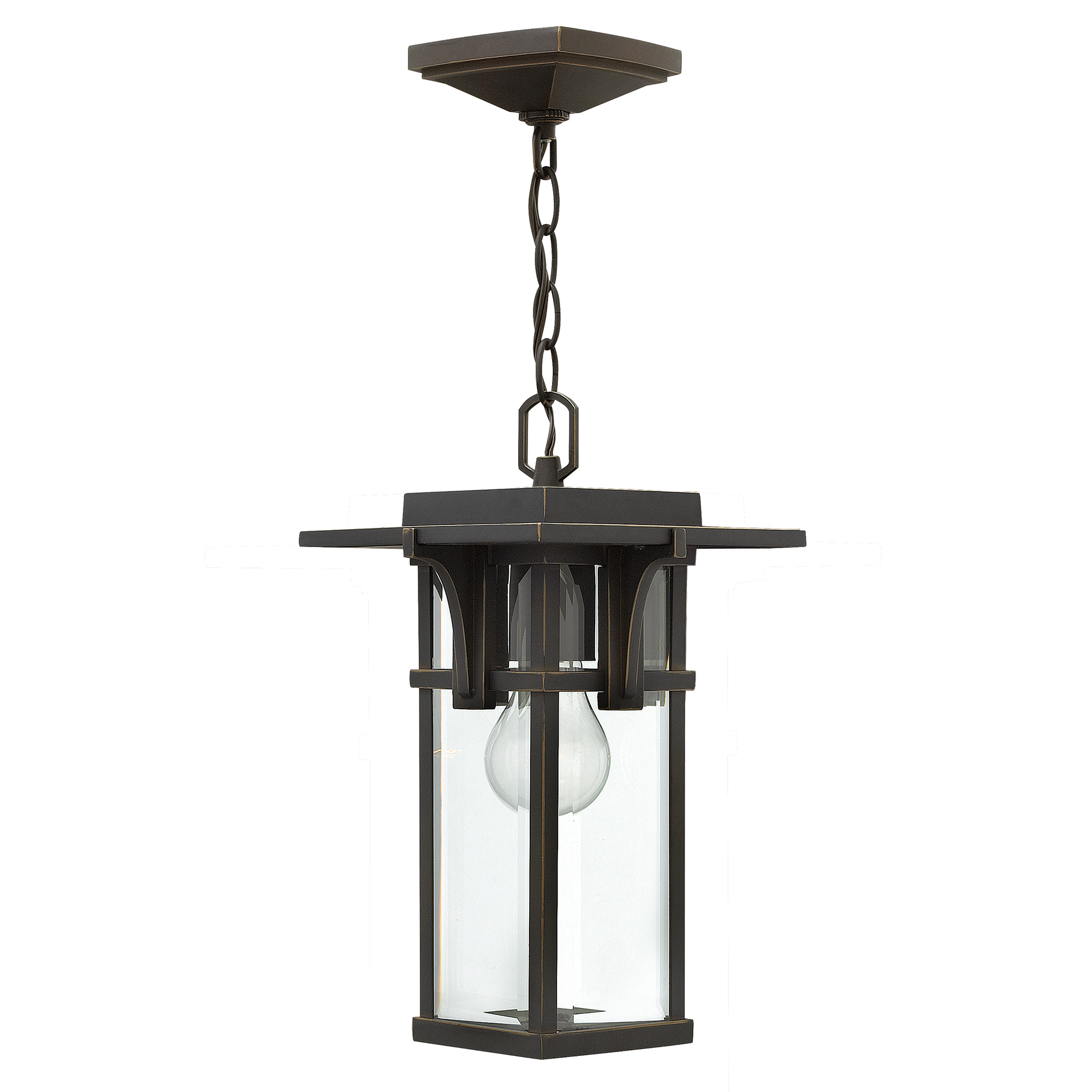Manhattan Chain Lantern