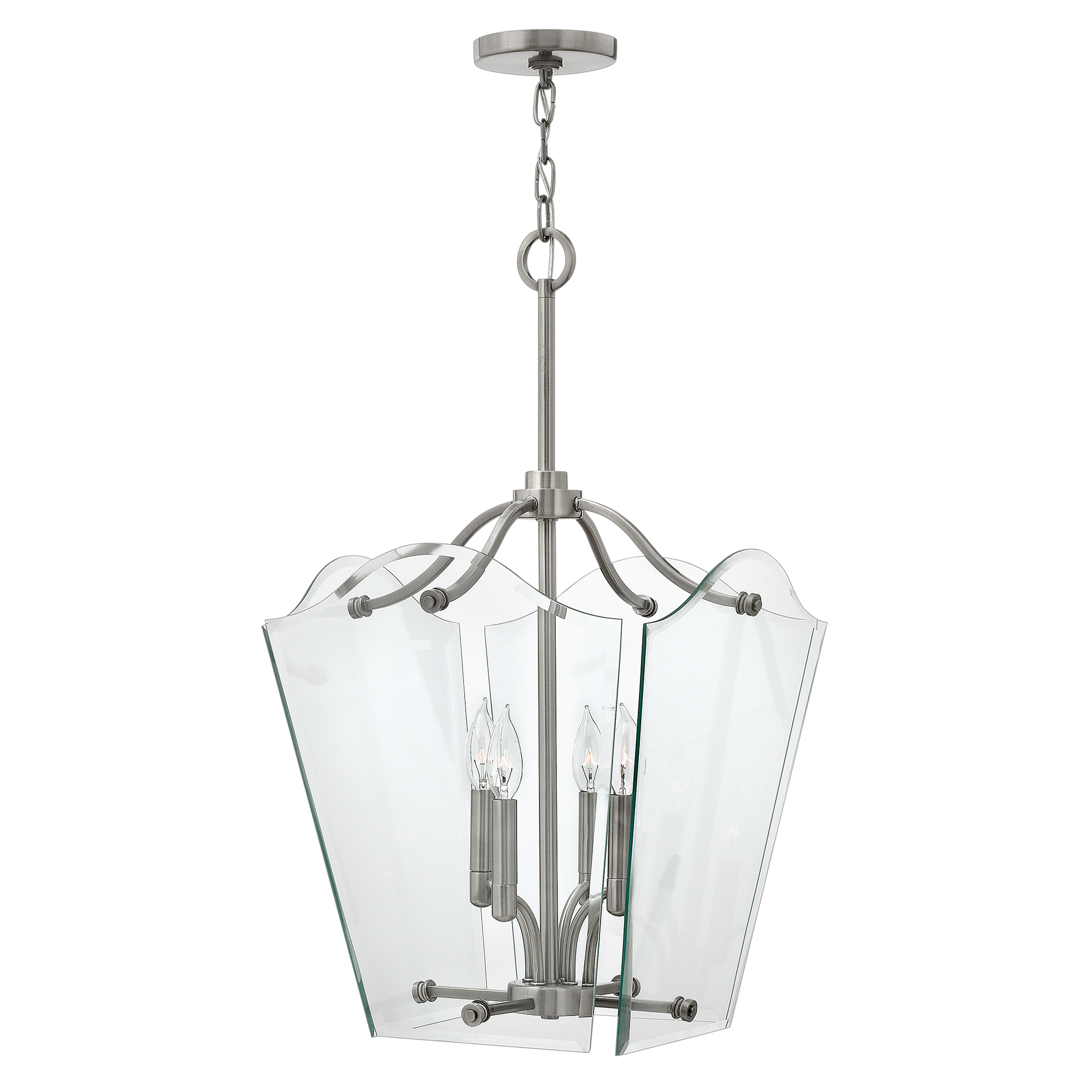 Wingate Medium Pendant