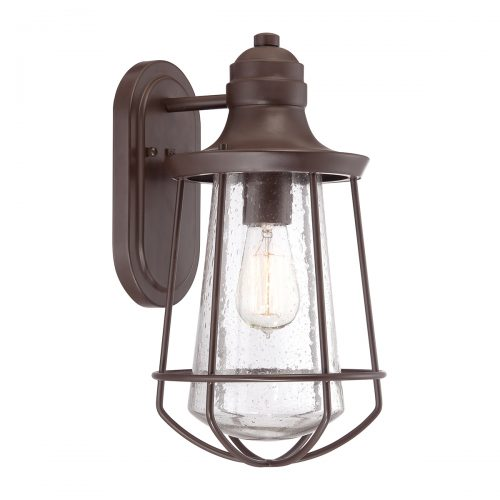 Marine 1lt Medium Wall Lantern