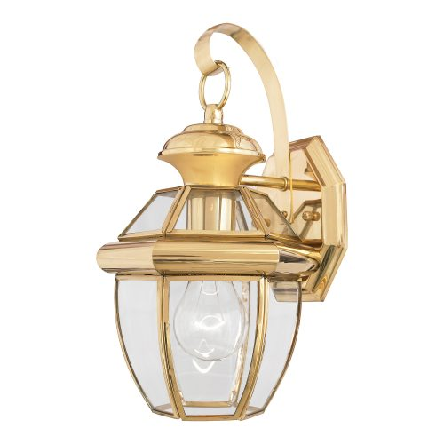 Newbury Small Wall Lantern