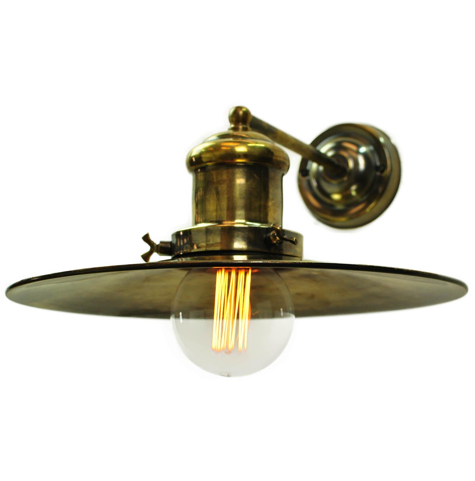 Edison Large Wall Light