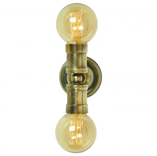 TOMMY Twin double wall light