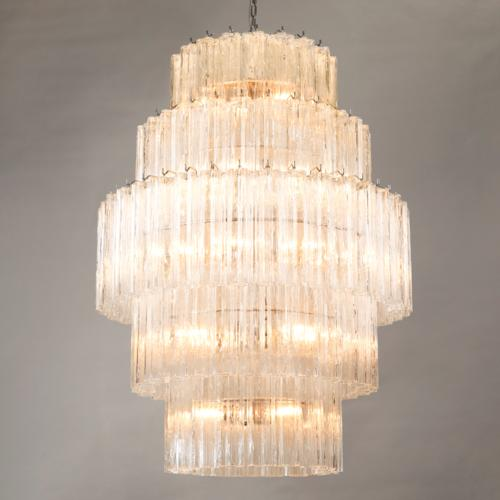 Lymington Chandelier - 5 Tiers