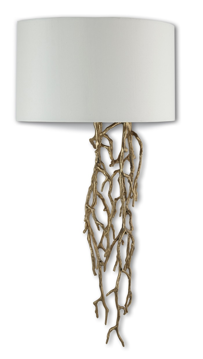 Brinley Wall Light