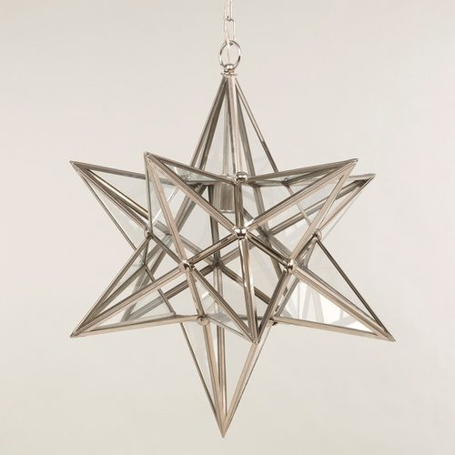 Star Lantern Medium