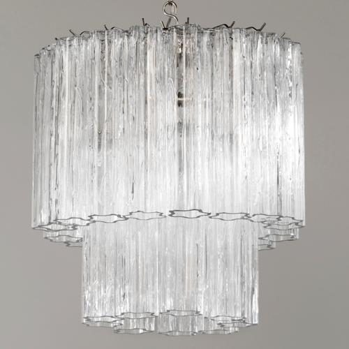 Lymington Chandelier - 2 Tiers
