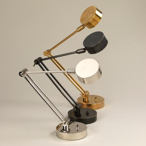 Faringdon Desk Lamps