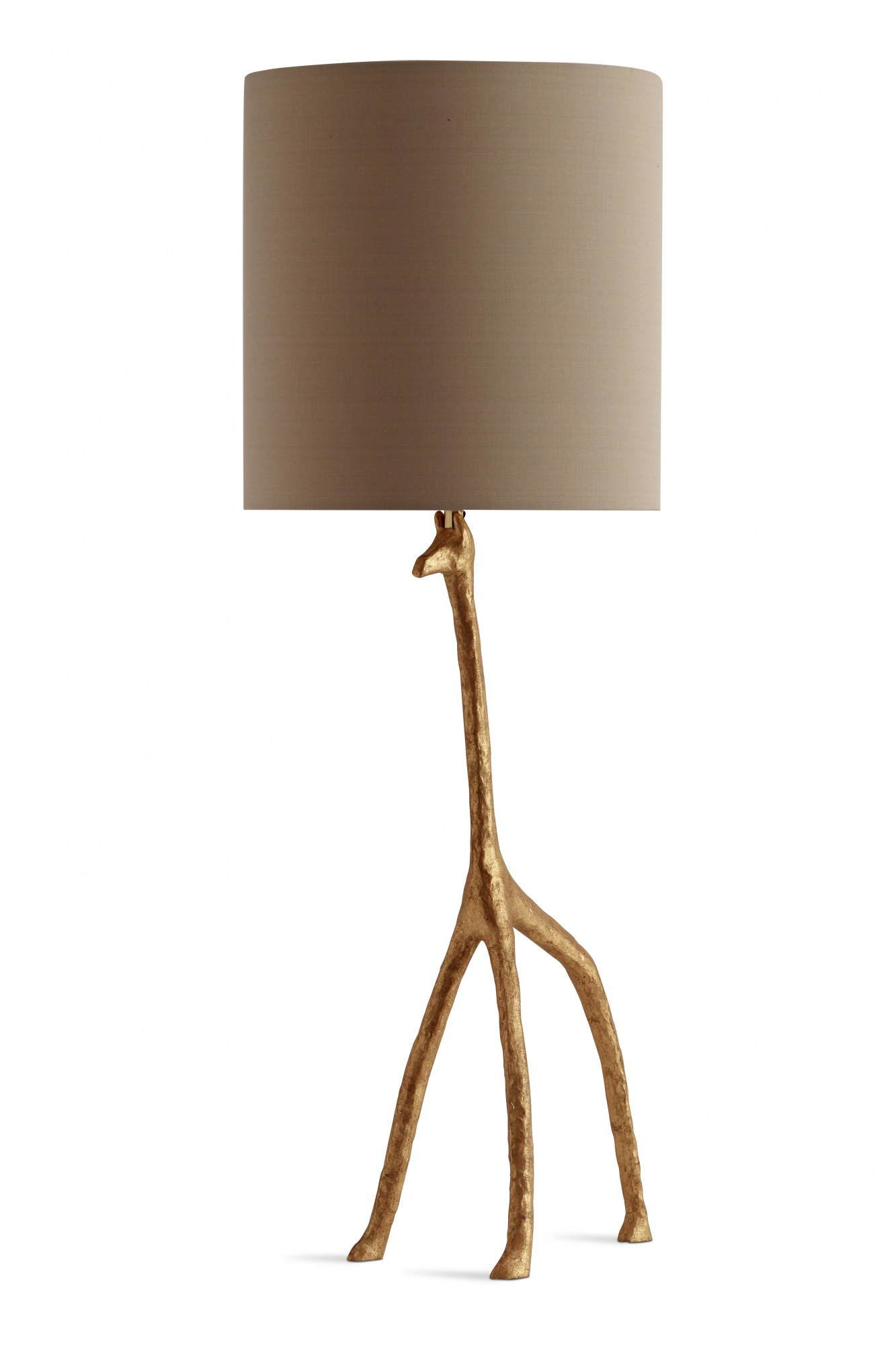 Giraffe Lamp Enlighten Of Bath