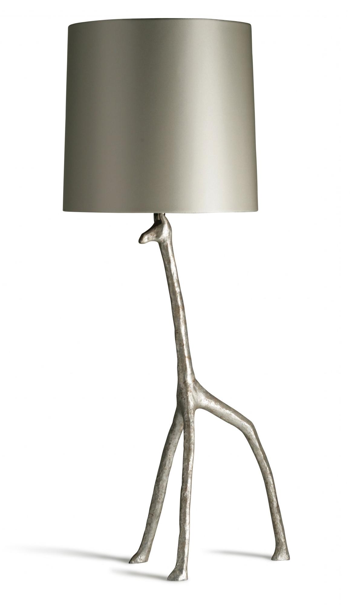 Giraffe lamp shade - Giraffe Lamp