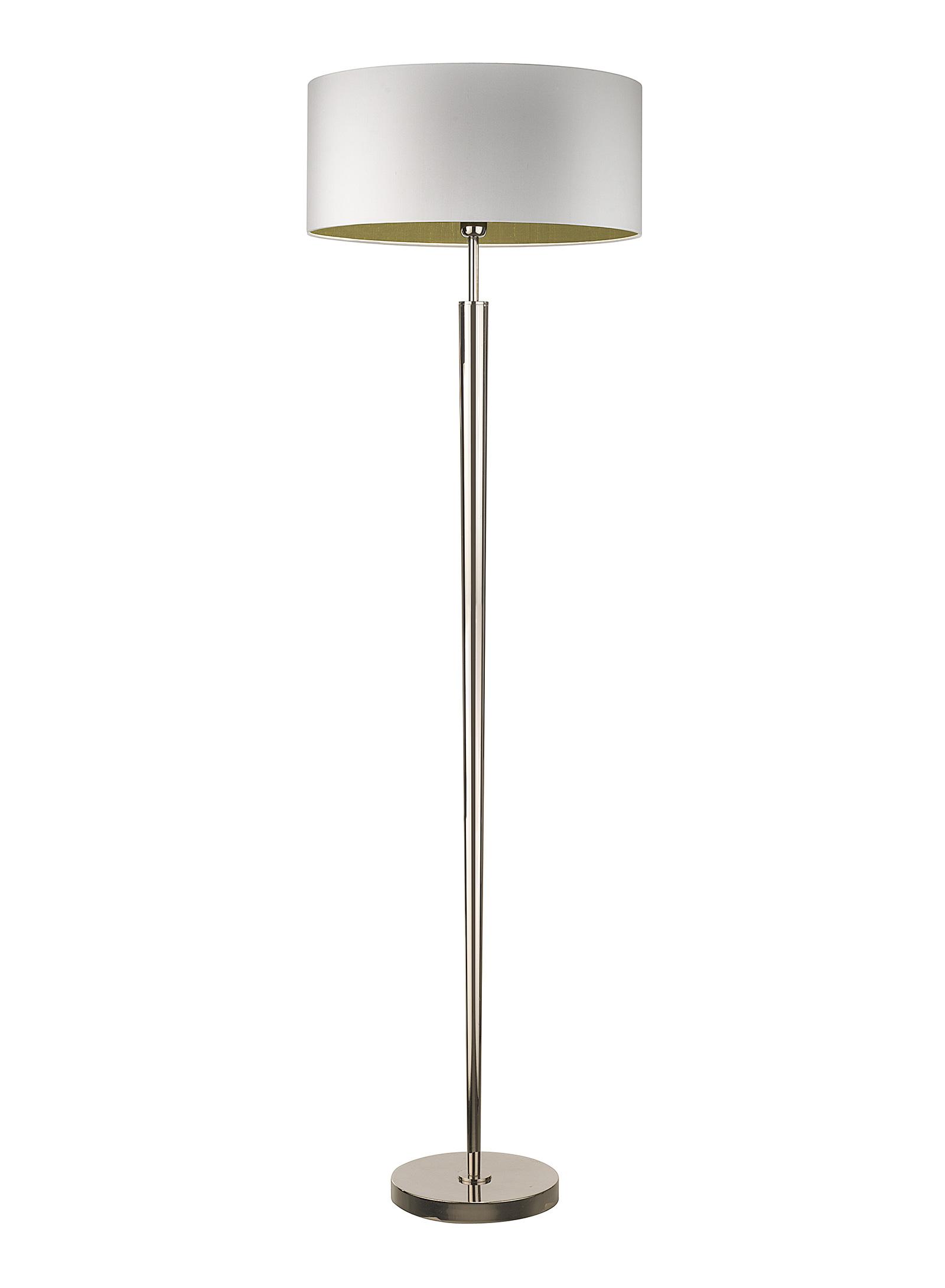 Torchere Floor Lamp