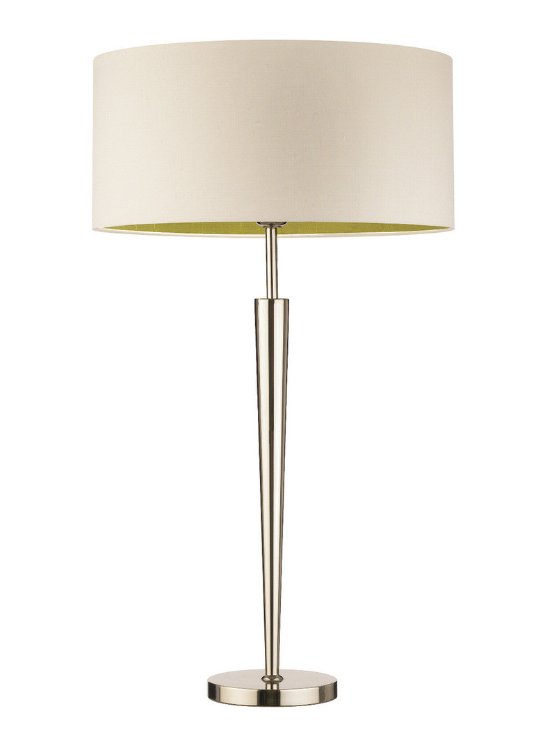 Torchere Table Lamp