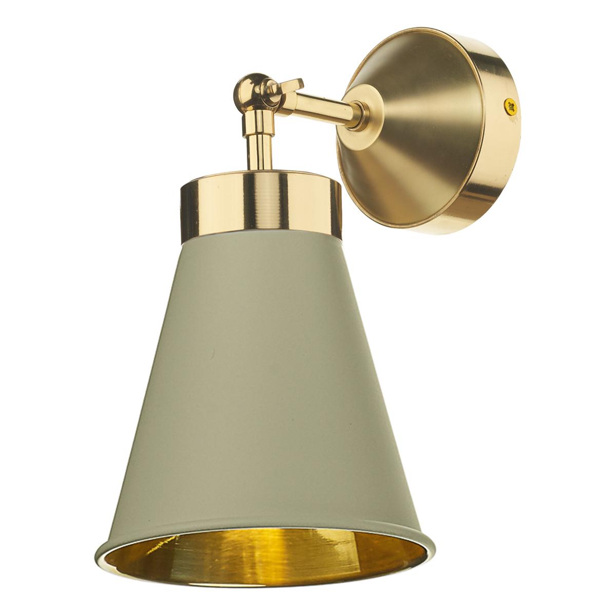 Double Brass Wall Lights Enlighten Of Bath
